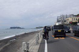 2020/10/04相模湾自転車w-ing